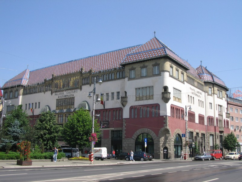 Palatul_Culturii_(Targu_Mures)