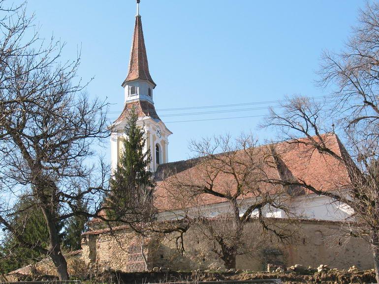 Foto: Stiftung Kirchenburgen