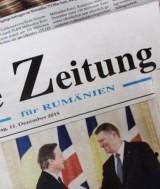 Foto: Allgemeine Deutsche Zeitung für Rumänien