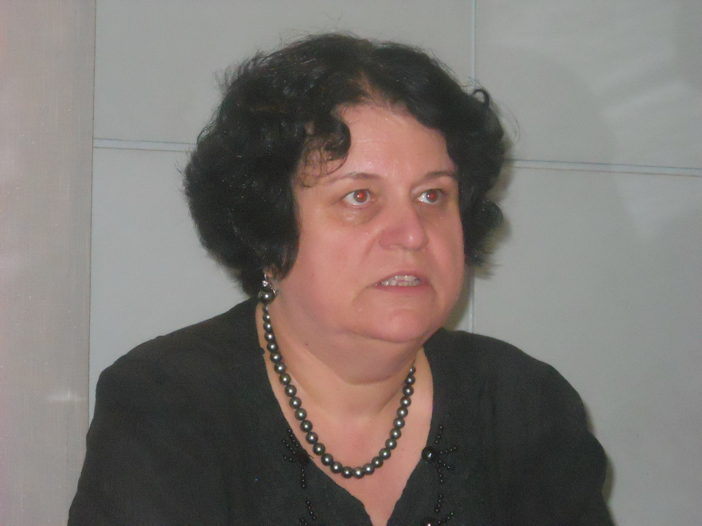 Noutãţi pentru  anul şcolar 2002 – 2003.