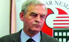 Vicepreşedintele politic al UDMR, Borbely Laszlo, crede că noul partid al maghiarilor este al doilea PCM.