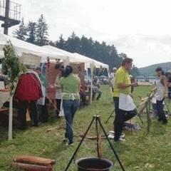 Au început înscrierile pentru Festivalul vânătoresc ce va avea loc la sfârşitul săptămânii în localitatea Malnaş Băi.