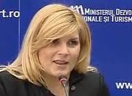 Ministrul Dezvoltării Regionale şi Turismului, Elena Udrea, a declarat în această seară, la Miercurea Ciuc, că ar veni să candideze în Ţinutul Secuiesc, pentru a elimina un complex şi a pune capăt discuţiilor referitoare la ceea ce se întâmplă în Harghita şi Covasna.