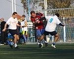 Radio Târgu-Mureş a organizat, astăzi, un turneu de minifotbal, în memoria unui coleg.