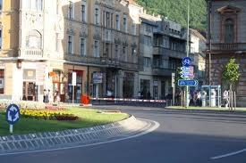 În Braşov există soluţii pentru îmbunătăţirea traficului din centrul istoric.