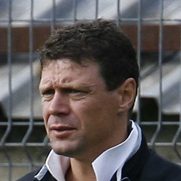 Tibor Selymes a fost demis de la  FCM Tg. Mureş