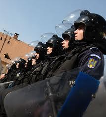 Inspectoratul Judeţean de Jandarmi Harghita sărbătoreşte, astăzi, 20 de ani de la înfiinţare.