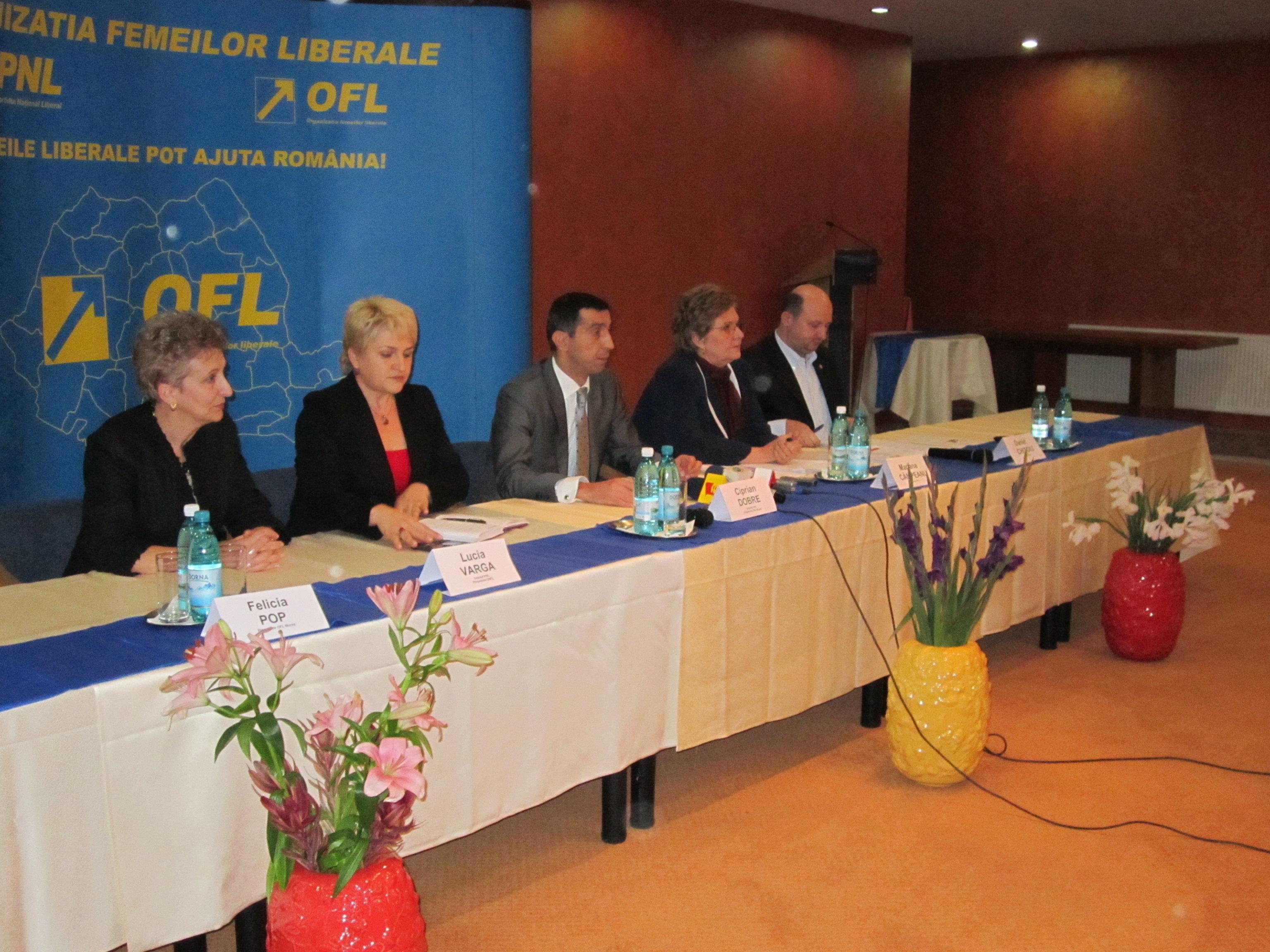 Partidul Naţional Liberal propune regândirea sistemului de pensii şi introducerea tichetelor sociale.