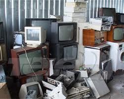 Trei tone de deşeuri electrice şi electronice au fost colectate în judetul Mureş, ieri.