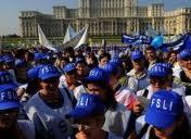 Sindicaliştii au făcut sesizări penale împotriva ministrului Educaţiei pentru acţiunile împotriva sindicatelor.