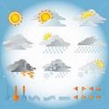 Centrul Meteo Regional Sibiu ne informează că vremea va fi în general închisă în Transilvania.