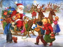 Creştinii de pretutindeni aşteaptă cu nerăbdare Crăciunul!