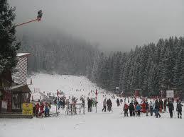 Poiana Braşov are  cea mai lungă pârtie din România