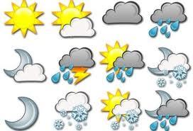 Vremea va fi relativ caldă pentru această dată