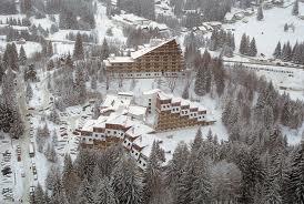 Pensiunile şi hotelurile din zona Braşovului ocupate 95 la sută.
