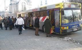 Biletele de transport valabile la Tg.Mureş până în 15 ianuarie 2012.