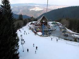 Mai multe pârtii de schi şi snowboard deschise în judeţul Sibiu.