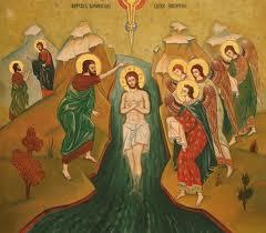 Astăzi este Ajunul Botezului Domnului!