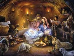 Naşterea lui Iisus Hristos, după calendarul Iulian, a fost sărbătorită în peste 60 de ţări ale lumii, precum şi pe întreg teritoriul Rusiei.