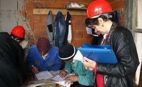 Niciun dosar penal pentru munca la negru în Braşov în decembrie  2011 !