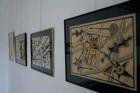 Prima casă de licitaţii de artă din Miercurea Ciuc.