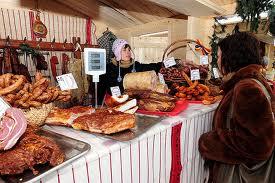 Târgul produselor locale şi tradiţionale în Harghita