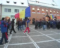 Şi locuitori din judeţul Braşov participă la proteste