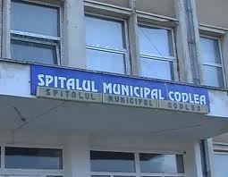 La Codlea, toate serviciile medicale vor fi concentrate în clădirea spitalului.