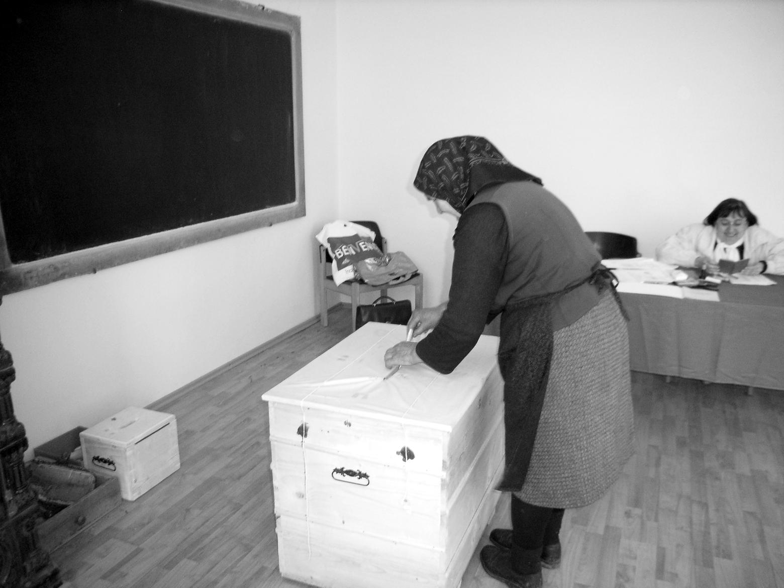 Legea privind comasarea alegerilor e neconstitutională.