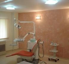 Cabinet pentru urgenţe stomatologice la Tîrgu-Mureş.