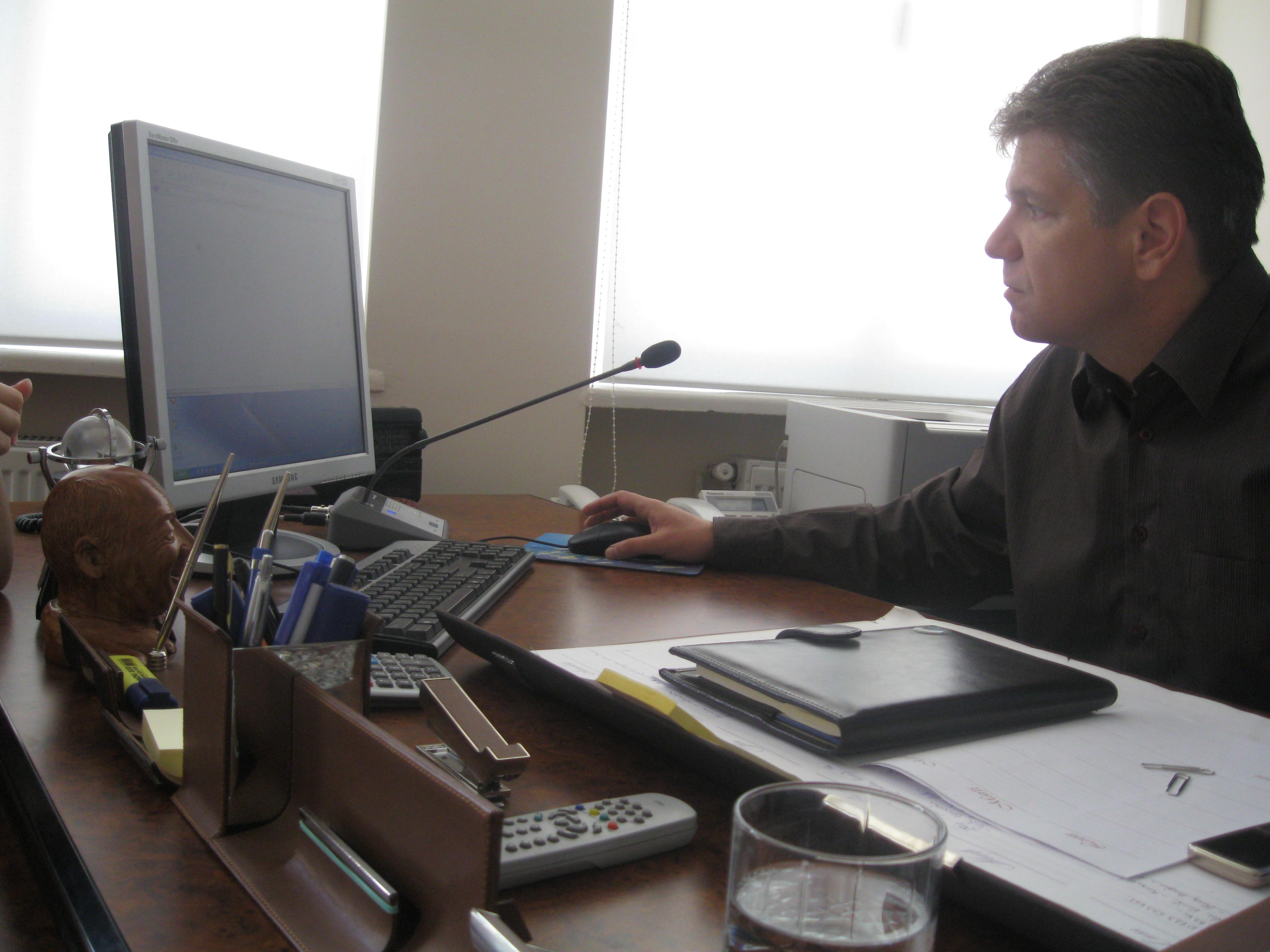 Curtea de Apel Cluj a anulat hotărârea CL Tg.Mureş prin care Claudiu Maior a ajuns viceprimar.