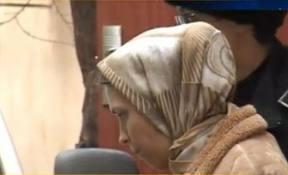 Femeia din Braşov care şi-a ucis ieri bebeluşul de şase luni, a fost arestată, astăzi, preventiv pentru 29 de zile