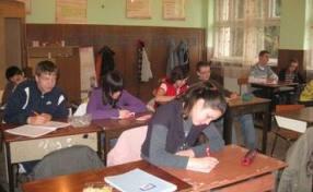13 000 de burse şcolare în Mureş.