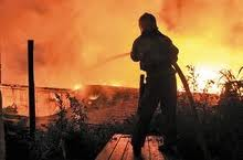 Incendiu la o grădiniţă din Covasna!