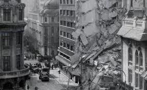 Astăzi se împlinesc 35  de ani de la seismul din 1977.