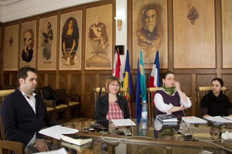 """Proiectul """"Sfântu Gheorghe – capitala culturală şi de tineret a Ţinutului Secuiesc"""" obţine finanţare.."""
