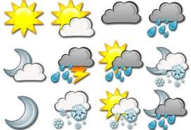 Vremea va fi in general frumoasă