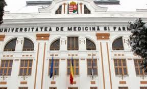 Guvernul va discuta, în şedinţa de astăzi, în primă lectură, hotărârea referitoare la Universitatea de Medicină şi Farmacie din Târgu Mureş