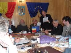 """Liga cultural-creştină """"Andrei Şaguna"""" din Sfântu Gheorghe la ceas aniversar!"""