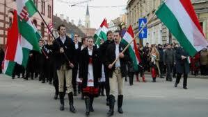 15 martie nu va fi sărbătoare oficială în Covasna.
