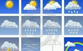 Vremea se va răci uşor dar se mentine calda pentru aceasta perioada