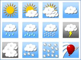 Vremea va fi predominant frumoasa si calda