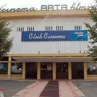 """Chiriaşul fostului cinematograf """"Arta"""" din Sf. Gheorghe executat silit."""