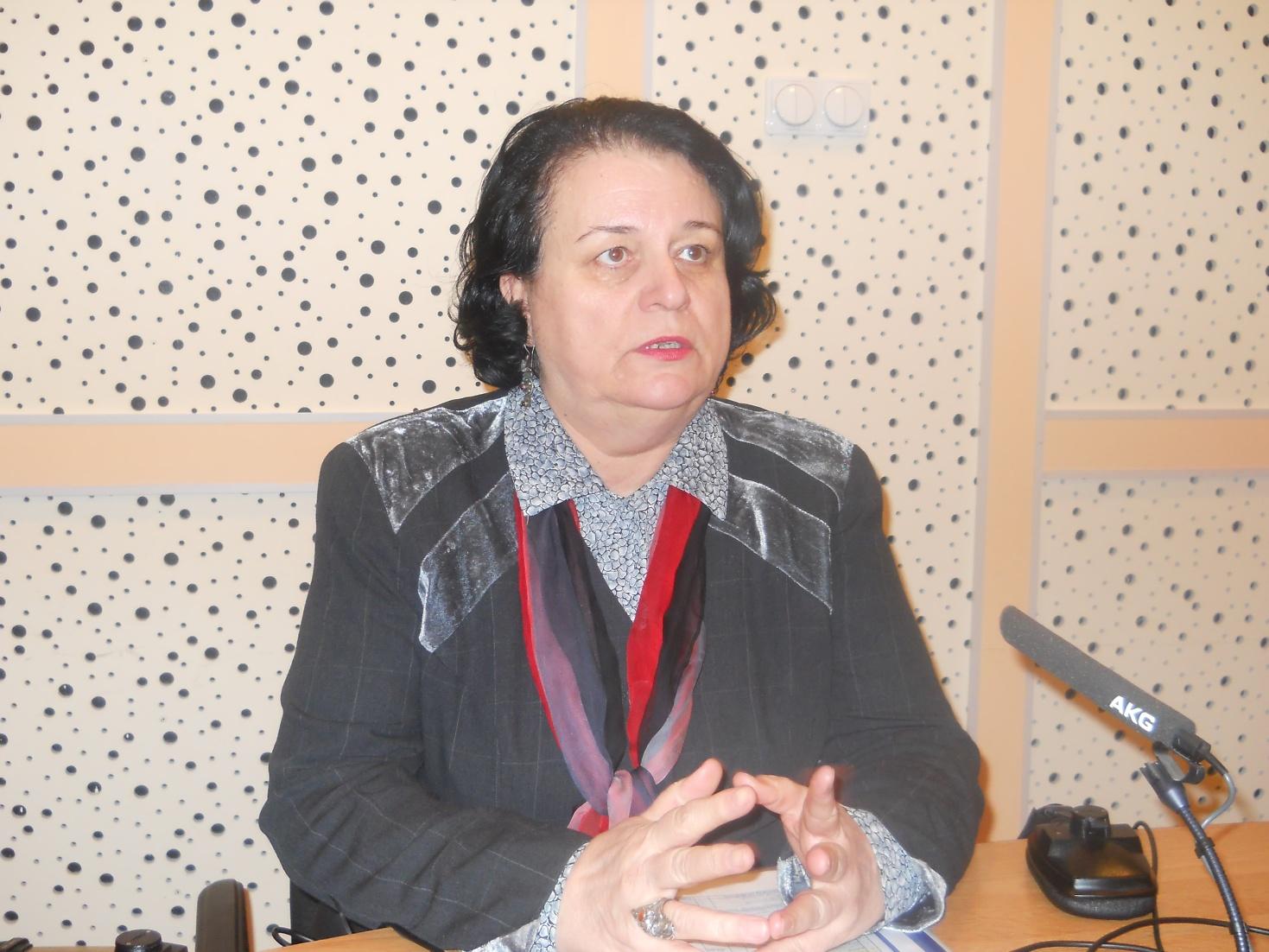 Preşedintele Consiliului Judeţean Mureş, Lokodi Edita, a anunţat, astăzi, că va da în judecată televiziunea care a difuzat o ştire cu privire la audierea sa de către DNA.