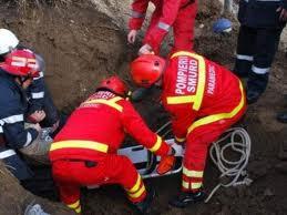 Copil de 2 ani mort la Sibiu după ce a căzut în fosa septică.