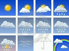 Vremea va fi caldă şi în general instabilă