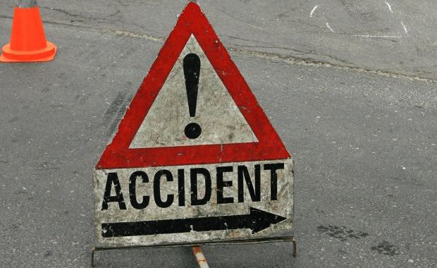 Accident grav in judeţul Sibiu !