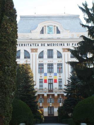 Guvernul retrage recursul privind UMF Tg. Mureş.