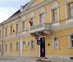 Biblioteca Judeţeană din Sfântu Gheorghe va fi reabilitată cu sprijinul Ministerului Culturii
