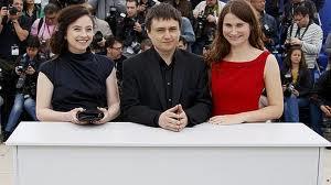 Succes românesc la Festivalul Internaţional de Film de la Cannes !
